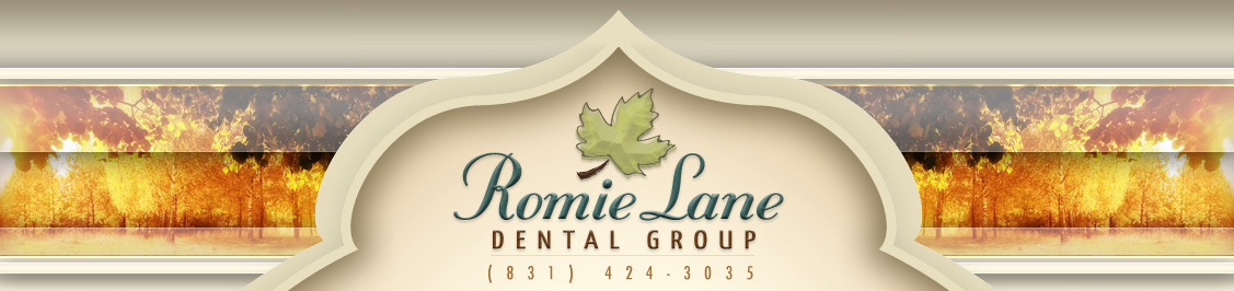 Romie Lane Dental Group Header